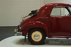 fiat 500 c topolino 1952 for sale at erclassics