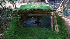 Build Mini Swimming Pool Underground