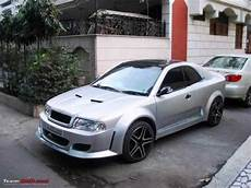 The Best Tuning Skoda Octavia 3 8