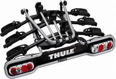 thule euroride 942 fahrradtr 228 ger f 252 r 3 fahrr 228 der