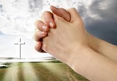 Kemuliaan Bagi Tuhan Yesus Mengapa Harus Berdoa Dalam