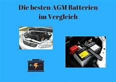 Stiftung Warentest Autobatterien Im Test - agm batterie test 2019 die besten 5 agm batterien im vergleich