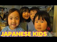 school children playing japan as it truly is