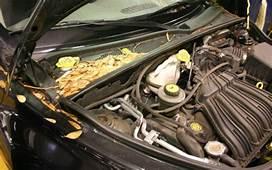 Denlors Auto Blog &187 Archive 2003 Ford Explorer AC