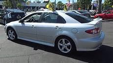 2005 mazda mazda6 i sport hatchback 4d nuys ca 421011 youtube