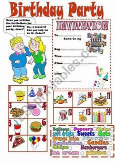 birthday celebration worksheets 20208 birthday esl worksheet by kodora