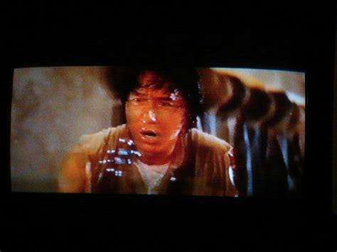 Jackie Chan On Conan