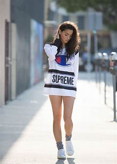 supreme womens clothing you searched for supreme x chion sweat the style