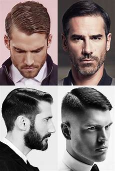 12 cool hairstyles for men that have stood the test of time fashionbeans