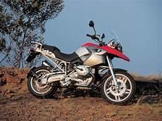 Bmw R 1200 Gs Motorcycle Desktop Wallpaper