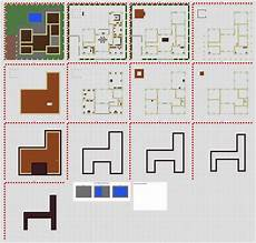 minecraft pe house plans 33 best images about minecraft blueprints on pinterest