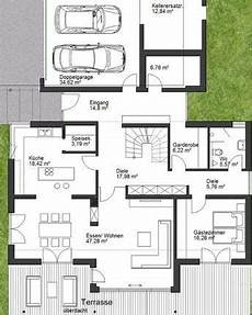 Grundriss Haus Mit Garage - gef 228 llt 319 mal 65 kommentare hausbau2017