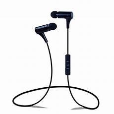 Bluetooth Earphone Hifi Stereo Wireless Earbuds bluetooth wireless hi fi stereo sport in ear earbud