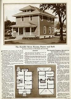 gordon van tine house plans gordon van tine vintage house plans vintage house