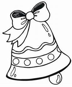 Ausmalbilder Weihnachten Glocken Malvorlage Glocke Kostenlos Coloring And Malvorlagan