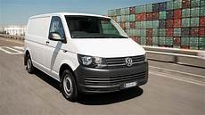 review 2018 volkswagen transporter t6 review