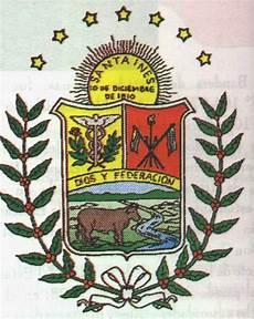 barinas simbolos naturales s 237 mbolos patrios del estado barinas