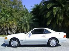 how to fix cars 1992 mercedes benz 500sl navigation system 1992 mercedes benz 500sl 2 door convertible 89007
