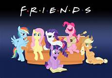 my pony friends sitcom style episodes card s