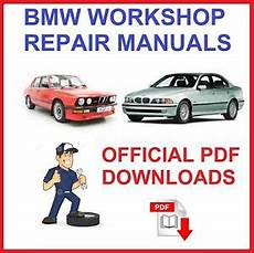 car repair manuals online pdf 2003 bmw 525 spare parts catalogs bmw car workshop repair service manual pdf download ebay