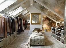 dachboden schlafzimmer ideen einrichtungsideen dachschr 228 ge sch 246 ner wohnen