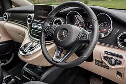 New Mercedes V Class Marco Polo 2017 Review  Pictures