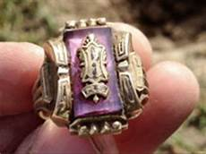 50 year old lost ring returned to original owner success