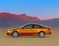 Volvo C70 Celebrates 20th Birthday Still Looks Sleek