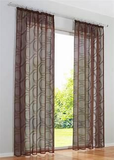 gardinen braun ausbrenner gardinen transparent preisvergleiche
