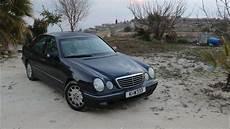 2002 W210 Mercedes E Class E200 Kompressor Elegance