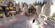 sl newser places pole and santa s workshop