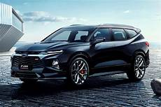 chevrolet size blazer 2020 size me everything we about the 2020 chevy