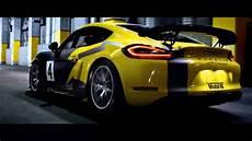 Porsche Cayman Gt4 Clubsport - porsche cayman gt4 clubsport 2016 videoclip autoprodam