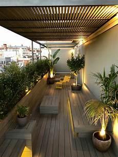 P 233 Rgola Barcelona Terrazas Interiores Techos Para