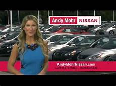 Andy Mohr Nissan