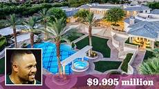 crisp home a s outfielder coco crisp lists his desert home with