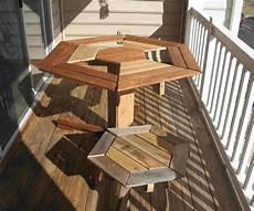 Table Et Chaise En Palettes En Bois Meubles En