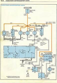 1978 chevy headlight switch wiring diagram printed circuit question el camino central forum chevrolet el camino forums