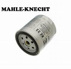 New Mercedes W123 240d 300d 300cd Fuel Filter Spin On