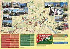 City Sightseeing Berlin - map of berlin tourist attractions sightseeing tourist tour