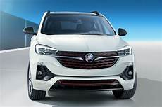 all new buick encore gx launches in mexico gm authority