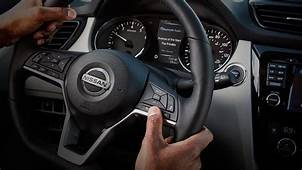 2017 Nissan Rogue Sport Review