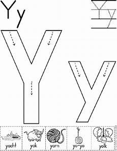 letter y free printable worksheets 23818 alphabet letter y worksheet standard block font preschool printable activity early