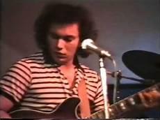 musica live pavia bireli lagrene 3 e 4 maggio 1989 live concert