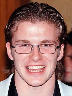 David Beckham Young David Beckham Age Twenty One David Beckham S Best