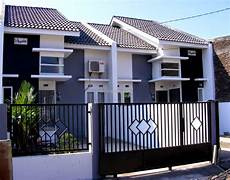 Pagar Gerbang Rumah Minimalis Rumah Joglo Limasan Work