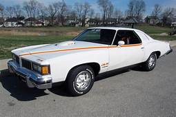 Muscle Cars You Should Know 1977 Pontiac Can Am
