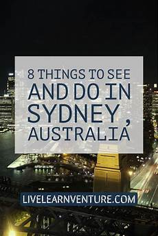 6 things to see and do in sydney australia australia sydney australia australia travel