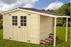 abri de jardin bois moins de 5m2 cabanes abri jardin