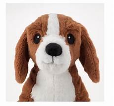 new ikea gosig valp beagle soft puppy